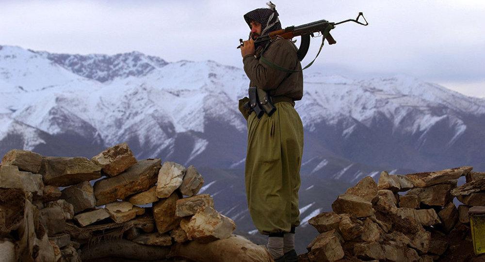 PKK terror