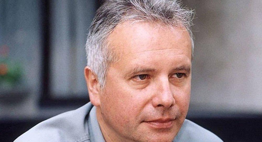 Aleksandr Rar