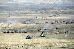 Azərbaycan ordusu irimiqyaslı hərbi təlimlərə başlayıb