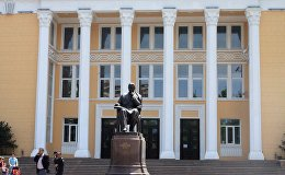 Музыкальная Академия Азербайджана