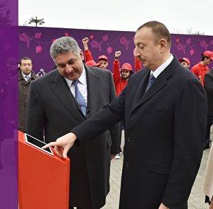 Евроигры в Баку