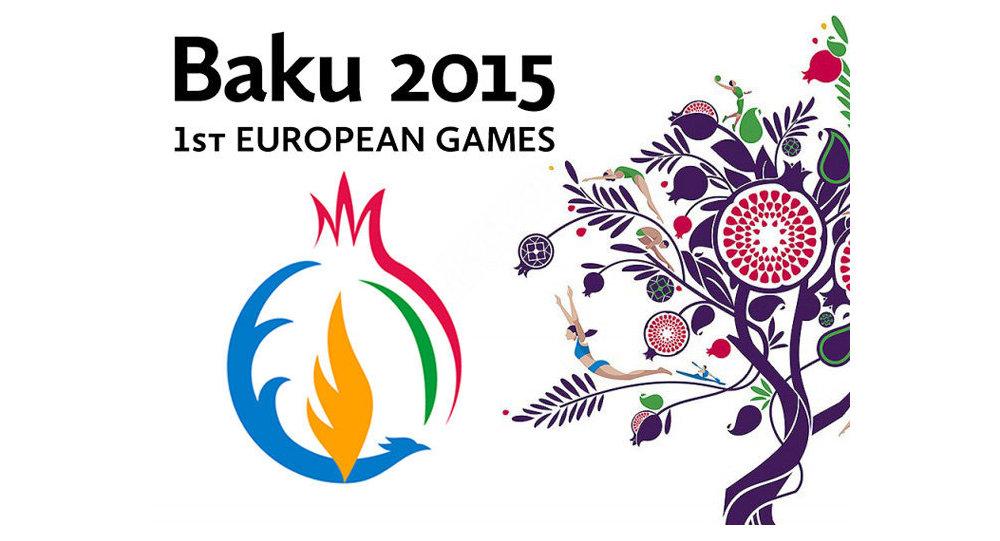 Bakı Avropa oyunları