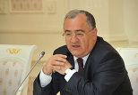 Председатель Верховного Суда Азербайджана Рамиз Рзаев