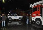 пожарные машины МЧС