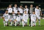 Сборная Азербайджана по футболу