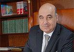 Народный писатель АР Чингиз Абдуллаев