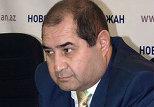 Политолог Мубариз Ахмедоглу