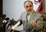 Глава иранского МИД Али Акбар Салехи