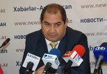 Политолог, директор Центра политических инноваций и технологий Мубариз Ахмедоглу