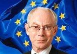 Президент Евросоюза Херман Ван Ромпей