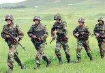 Солдаты ВС Армении