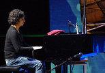 Джазовый пианист Шаин Новрасли