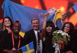 Шведская певица Лорин – победительница конкурса Евровидение-2012