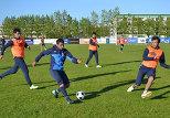Сборная Азербайджана по футболу U-21