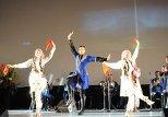 Дни культуры Азербайджана