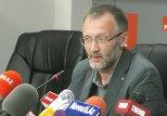 Генеральный  директор Института каспийского сотрудничества Сергей Михеев