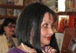 Азербайджанская писательница Лейла Сабзали