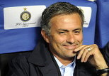 Тренер ФК Реал Мадрид Жозе Моуринью