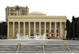 Музейный центр Баку