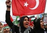 Акции  протеста в Турции