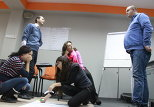 Школа журналистского мастерства «РИА Новости» в Баку