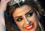 Мисс арабского мира-2012 Надин