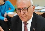 Директор института истории НАНА Ягуб Махмудов