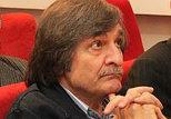 Председатель Союза художников, народный художник Азербайджана Фархад Халилов