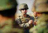 военные инструкторы