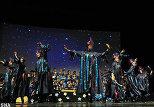 международный театральный фестиваль «Фаджр»