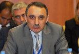 Начальник Управления по борьбе с коррупцией при генпрокуроре Кямран Алиев
