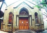 германо-азербайджанский центр культуры «Капельхаус»