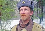 Актер Виктор Бычков