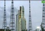 Первый национальный спутник Азербайджана Azerspace-1 запущен на орбиту