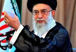 Высший руководитель Ирана Сейед Али Хосейни Хаменеи