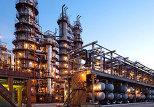 нефтеперерабатывающий завод (НПЗ)