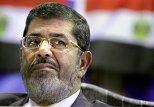 Президент Египта Мухаммеда Мурси