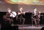 Концерт азербайджанской культуры в Москве