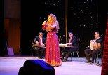 В Москве прошел концерт азербайджанской певицы Кенуль Керимовой