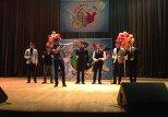 Активисты АМОР приняли участие в открытии КВН «Лига мира» в Москве