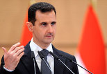 Башир Асад