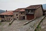Испанские деревни