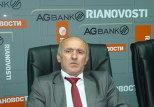 Председатель партии «Ени заман» Муса Агаев