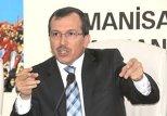 Депутат парламента Турции Угур Айдамир