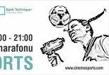 Презентация фильмов VII Азербайджанского киномарафона