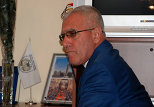 Профессор Национального Авиационного Университета (НАУ) Украины Ариф Гулиев