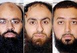 экстремистская группировка Ирфана Насера