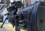 винтовка «Yalquzaq»