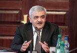 Президент ГНКАР,  глава АФФА Ровнаг Абдуллаев