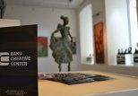 Выставка декоративно-прикладного искусства в галерее «Baku Creative Center»